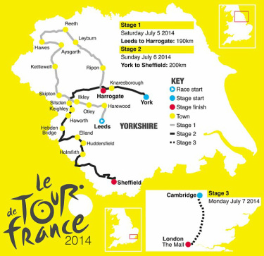 Map Of France Key Stage 2.Tour De France Friends Of Glossop Station